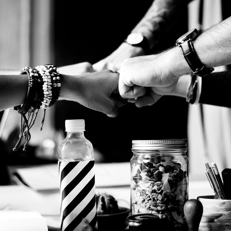 Professionelle und passgenaue Lösungen mit Business Coaching.