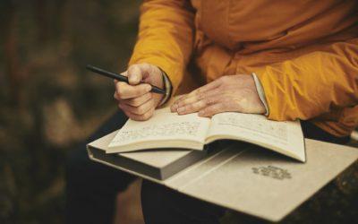 So stoppen Sie das Grübeln mit expressivem Schreiben (Teil 2)