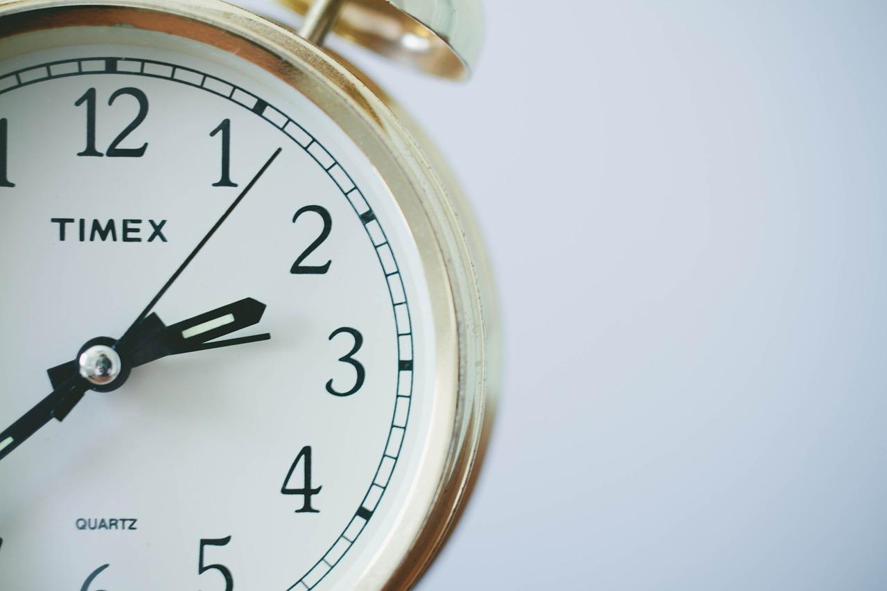 Mit 18 Minuten pro Tag zu mehr Produktivität