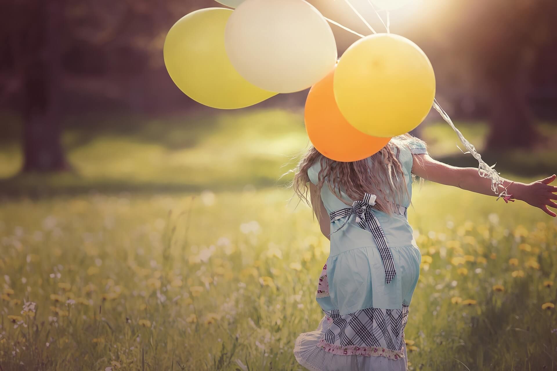 Gewinnen Sie wieder Ihre Lebensfreude zurück!