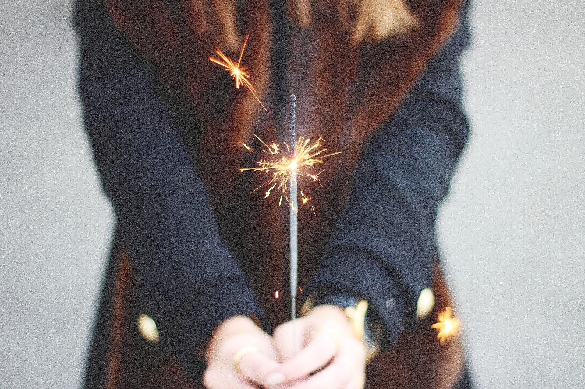 Warum Neujahrsvorsätze nicht funktionieren