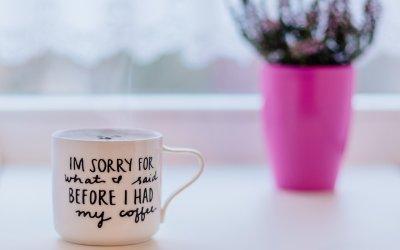 Niemals entschuldigen für…