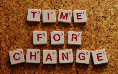 Warum Veränderungen so schwierig sind