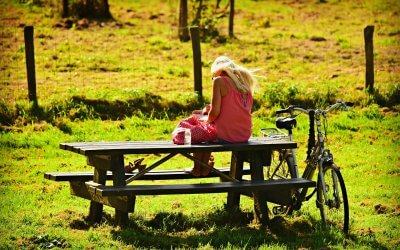 Stress reduzieren: nur 20 Minuten in der Natur reichen