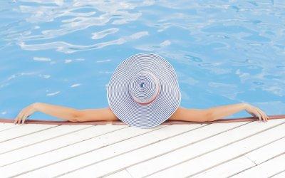 Was wir brauchen, damit der Urlaub erholsam wird