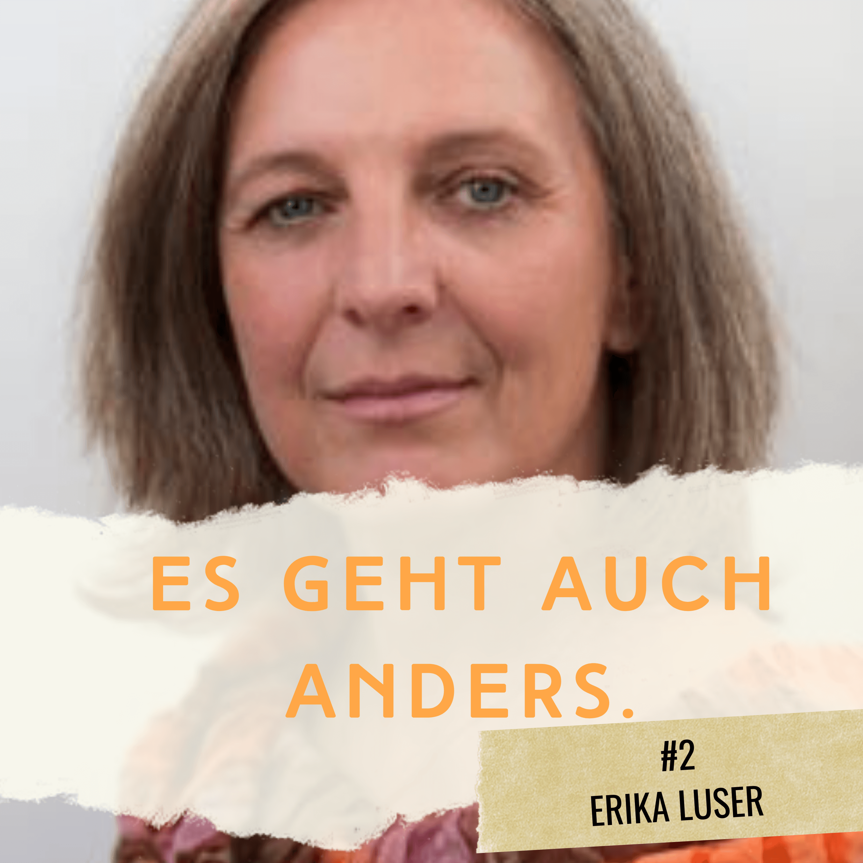 Podcast Erika Luser